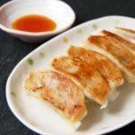 【中国メディア】我が国が創造した美食「餃子」が日本人の胃袋を掴んでいる!