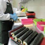 【食品ロス】減らせ「恵方巻き」の廃棄 予約制、半分サイズ販売拡充へ /兵庫